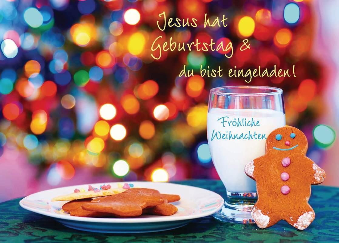 Weihnachten Geburtstag Jesus Beste Geschenk Website Foto Blog