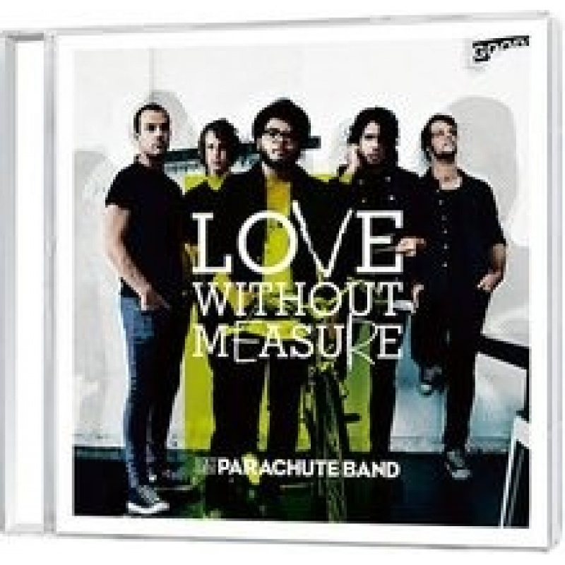 Love Without Measure, 14,99