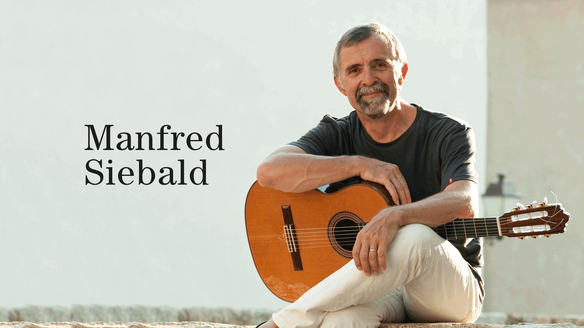 Manfred Siebald Konzert, 10,00