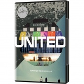 DVD Hillsong UNITED - Live In Miami