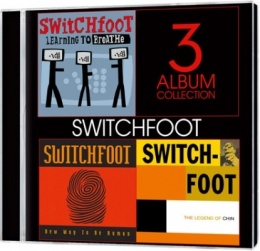 Switchfoot 3CD-Box-Set