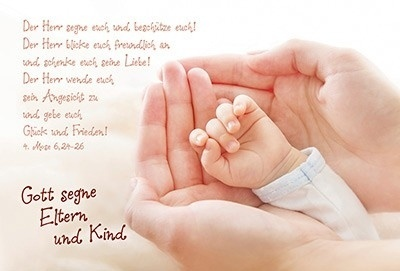 Zum Geburt Des Kindes